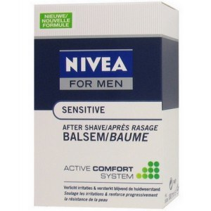 Nivea Sensitive Aftershave balsem