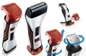 Philips Styleshaver Pro trimmer