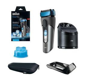 Braun CoolTec CT5cc kit