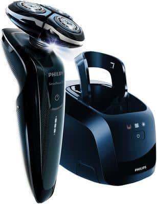 Philips RQ1250 beste scheerapparaat voor de gevoelige huid