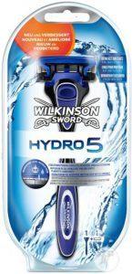 beste scheermesje wilkinson hydro 5