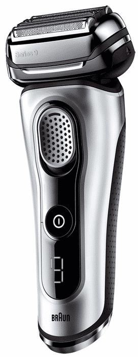 Braun Series 9 9090cc review scheerapparaat