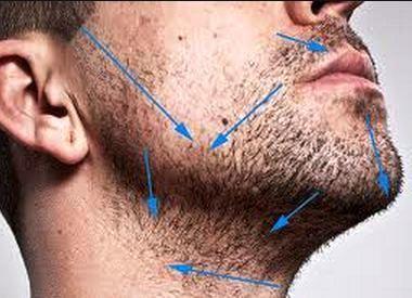 6 Makkelijke Tips tegen Scheerwondjes