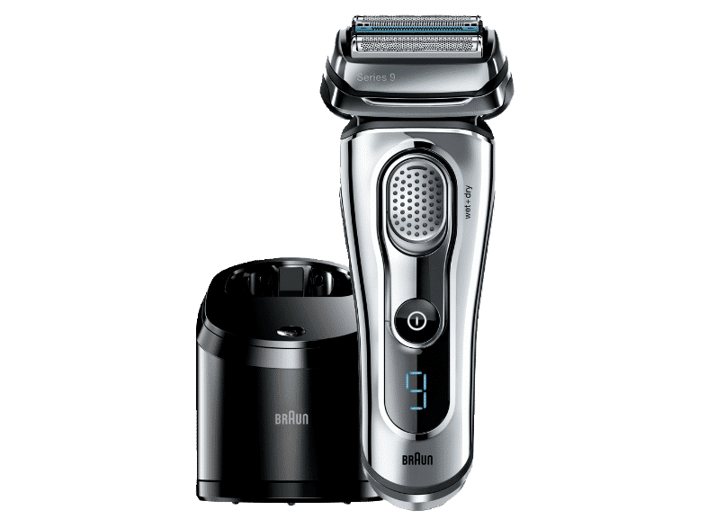 Braun Series 9 9095cc