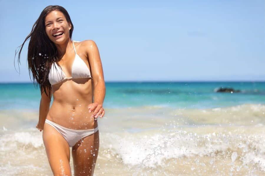 Bikinilijn Ontharen