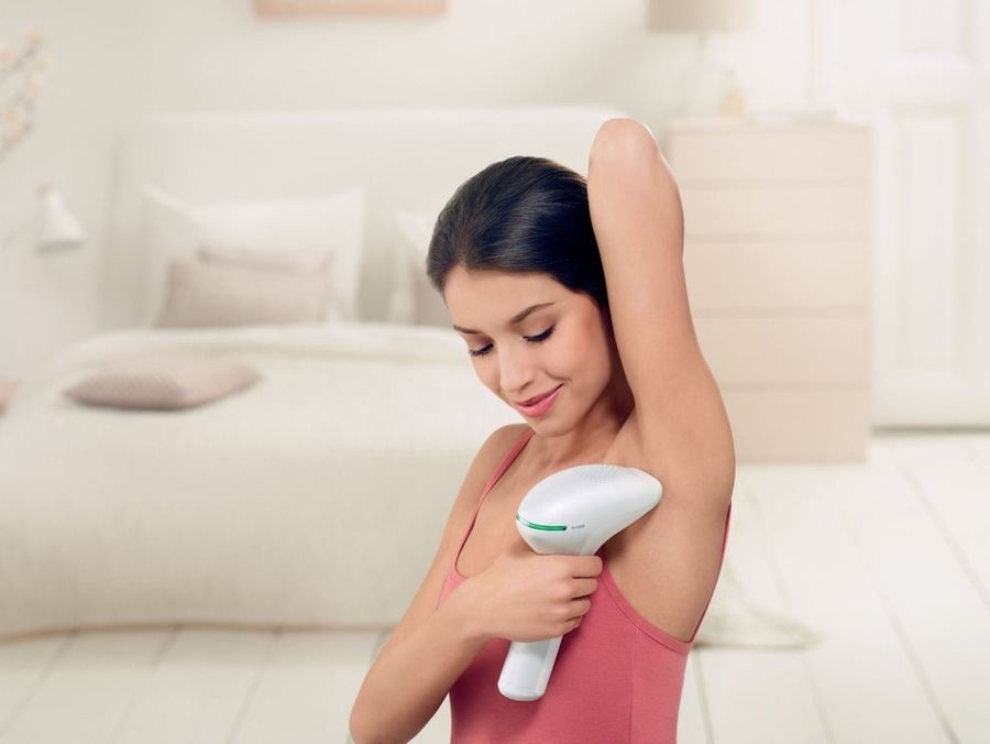 Philips Lumea SC2009 Review IPL