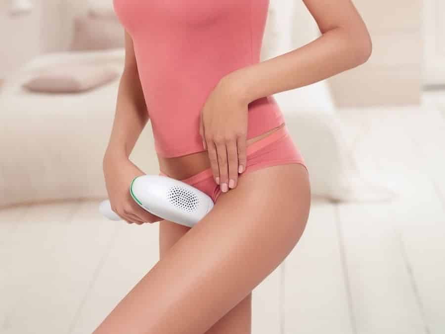 Philips Lumea SC2009 Review tips