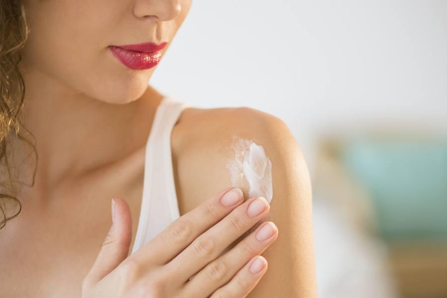Laserontharing huidbescherming