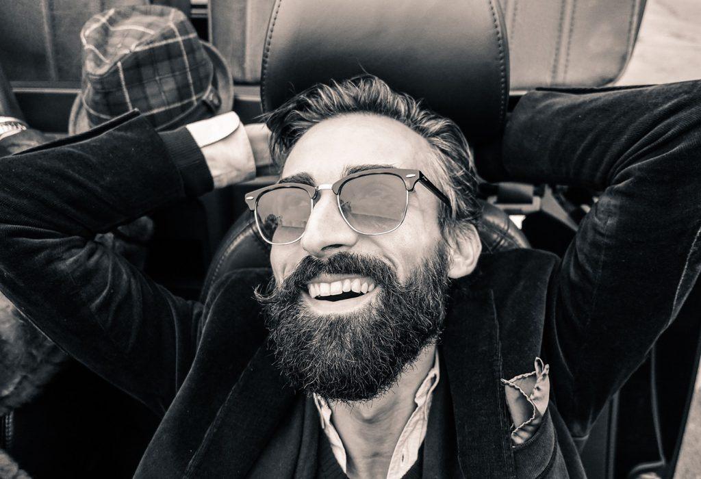 baard laten staan hoe snel groeit een baard