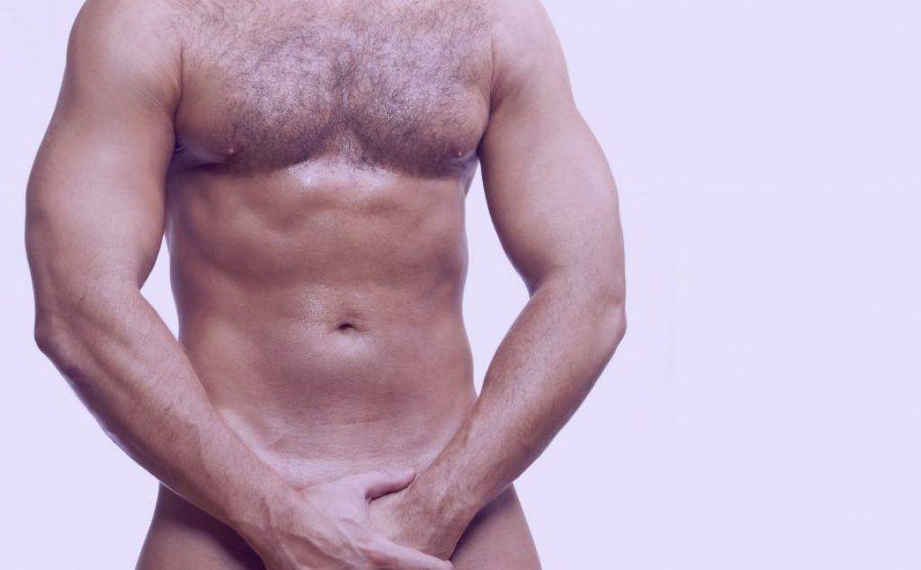 schaamstreek ontharen ontharingsgids tips voor mannen