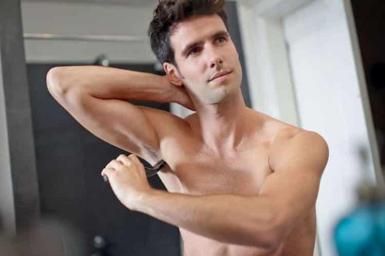 bodygroomer kopen Philips BG105 review 3