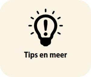 Tips & meer