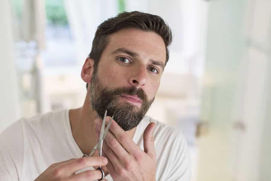 Tips baard trimmen
