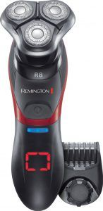 remington ultimate series r8 review