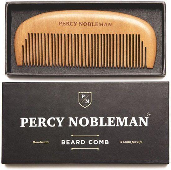 Percy Nobleman Baardkam