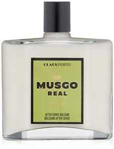 Musgo Real Aftershave