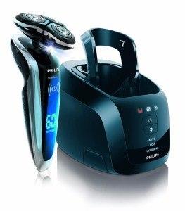 Philips SensoTouch 3D scheerapparaat