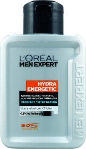beste aftershave voor mannen loreal aftershave