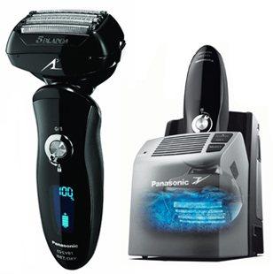 Panasonic ES-LV81-K beste scheerapparaat voor de gevoelige huid