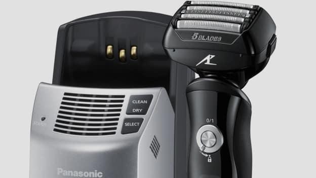 Panasonic ES-LV81-K