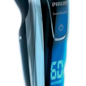 Philips RQ1280 bedieningspaneel