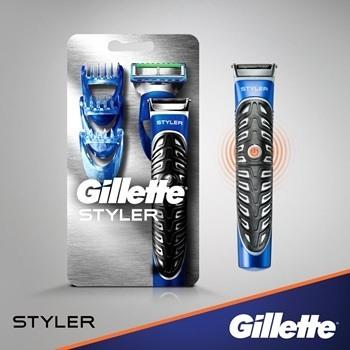 beste scheermesje Gillette Fusion ProGlide Styler