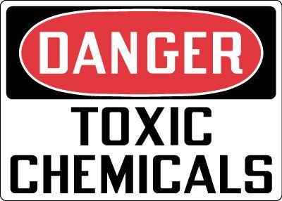 gevaarlijke ingredienten scheerschuim