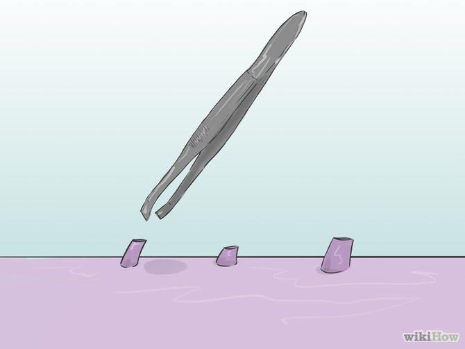 hoe je schaamhaar scheren stap 12
