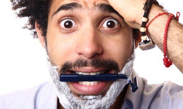 6 Tips tegen Scheerwondjes