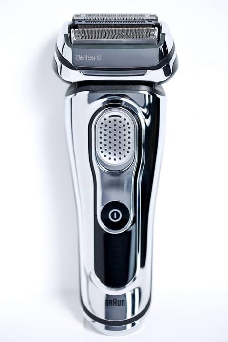 Braun 9095cc series 9 scheerapparaat