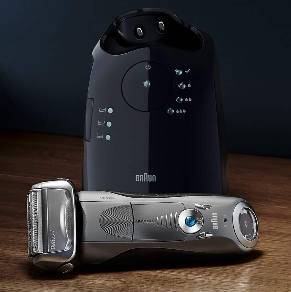 braun series 7 7865cc review