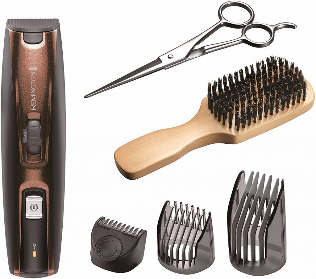Remington MB4046 Beard Kit review