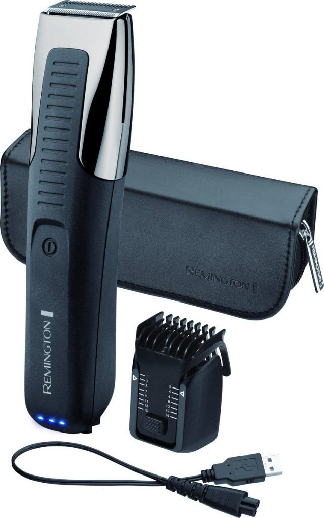 remington mb420 review trimmer