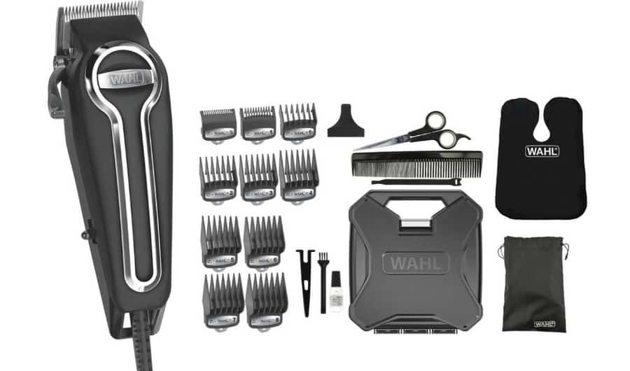 Wahl Elite Pro Review tondeuse
