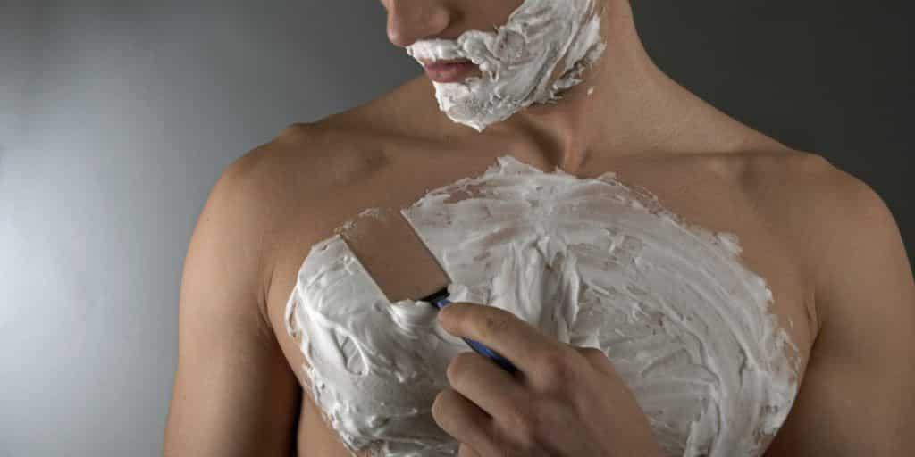 borst scheren tips