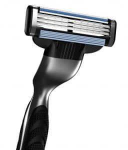 douchen scheren voor of na