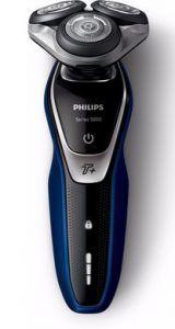 elektrisch scheerapparaat philips shaver series 5000 review