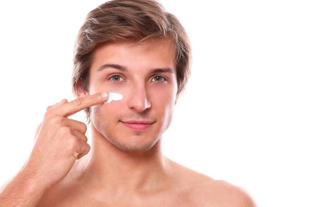 puistjes gezichtsverzorging tips tieners