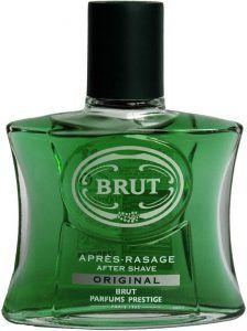 aftershave origineel