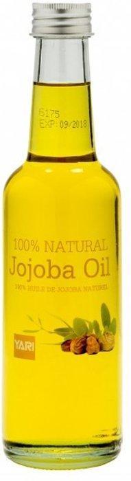 Yari 100% natuurlijke Jojoba olie