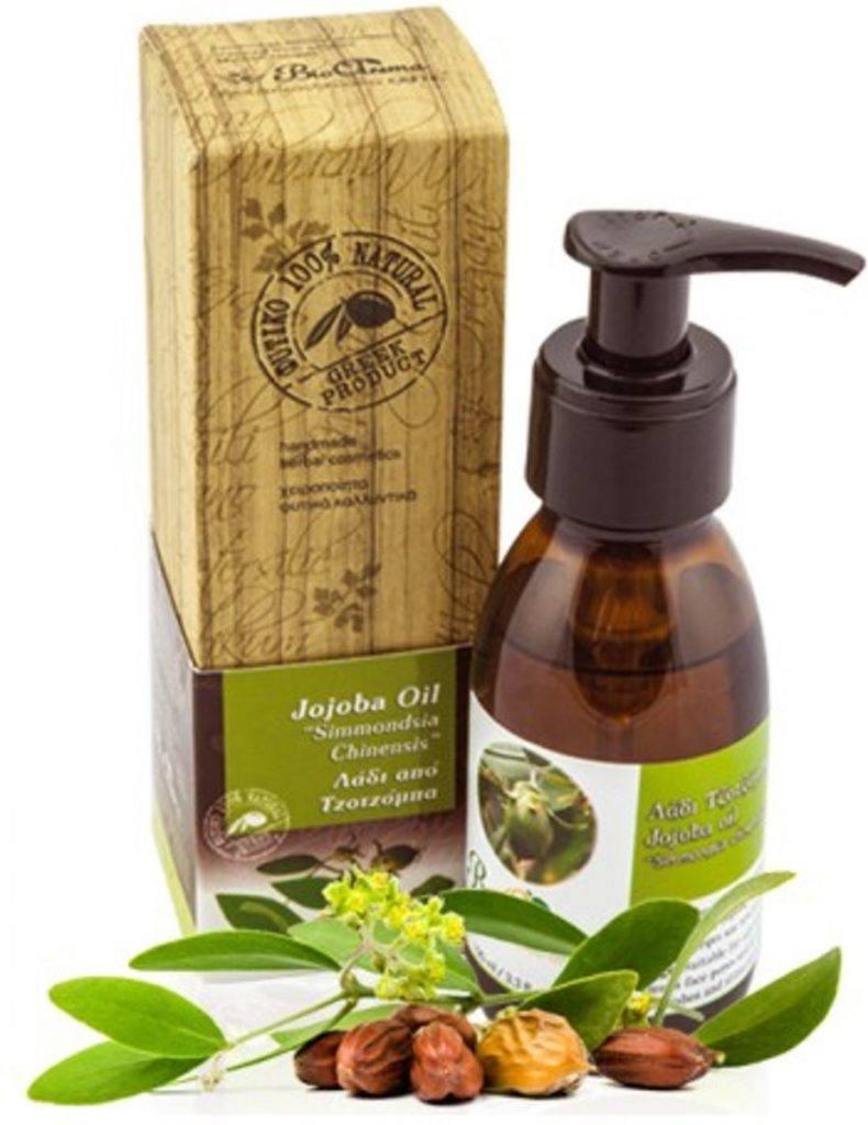 Bio Aroma Jojoba olie
